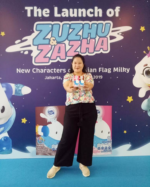 Zuzhu dan Zazha