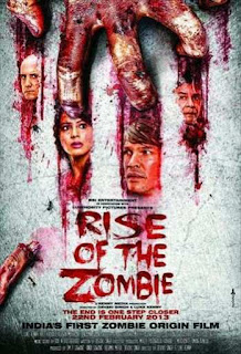 Rise Of The Zombie 2013 Hindi Dubbed 480p HDRip 250MB watch Online Download Full Movie 9xmovies word4ufree moviescounter bolly4u 300mb movie