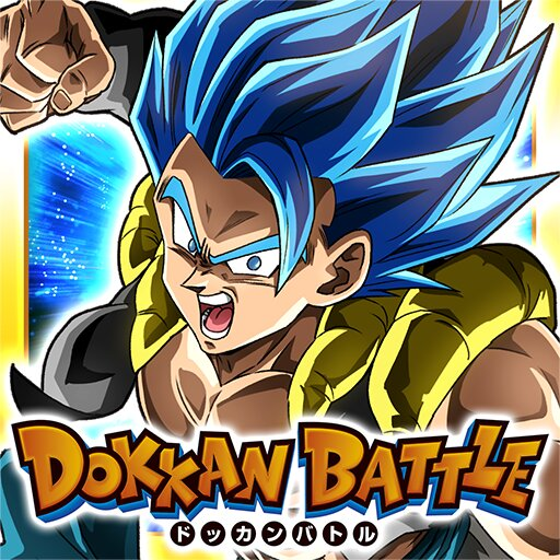 DRAGON BALL Z DOKKAN BATTLE [MOD APK]