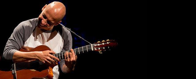 """Projeto """"Registro Sonoro"""" do Sesc começa nesta sexta com apresentação do músico Webster Santos"""