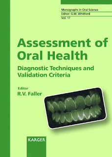 Assessment of Oral Health Diagnostic Techniques and Validation Criteria