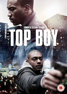 Download Top Boy Season 1 Dual Audio Hindi Bluray 720p