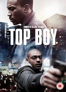 Download Top Boy Season 1 Dual Audio Hindi HDRip 1080p | 720p | 480p | 300Mb | 700Mb | ESUB | {Hindi+English}