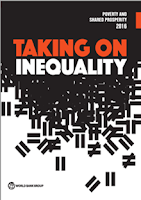 World Bank: Taking On Inequality 2016 eBook