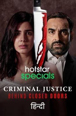 Criminal Justice: Behind Closed Doors Season 1 Hindi 720p HDRip ESubs Download
