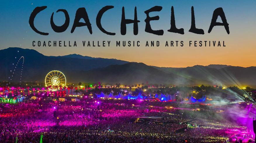 Theatre of Zen: I'm Going to Coachella 2019!
