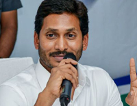 Jagan Mohan Reddy Becomes The Only CM To Get 5 Deputies In One Go