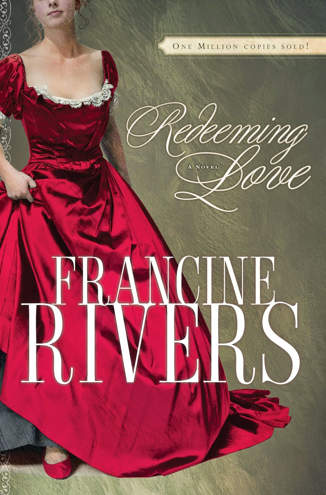 book critical reviews with regard to redeeming love