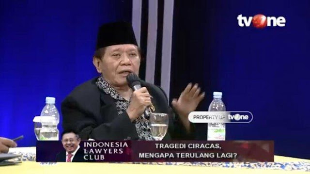 Terus Terang, Mantan Danpuspom TNI: Polisi yang Banyak Lakukan Pelanggaran HAM