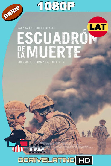 Escuadrón de la Muerte (2019) BRRip 1080p Latino-Ingles MKV
