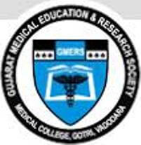 GMERS Medical College and Hospital, Junagadh Recruitment