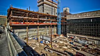 construction company ghana