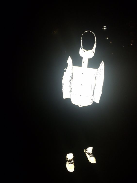 Men's Fashion Trends for 2021 - Reflective Clothing