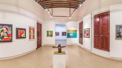 galeria de arte frida kahlo