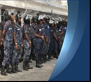shortlist for police screening 2016-2017