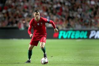التشكيل المتوقع لمباراة البرتغال ضد سويسرا عبر موقع سوفت سلاش