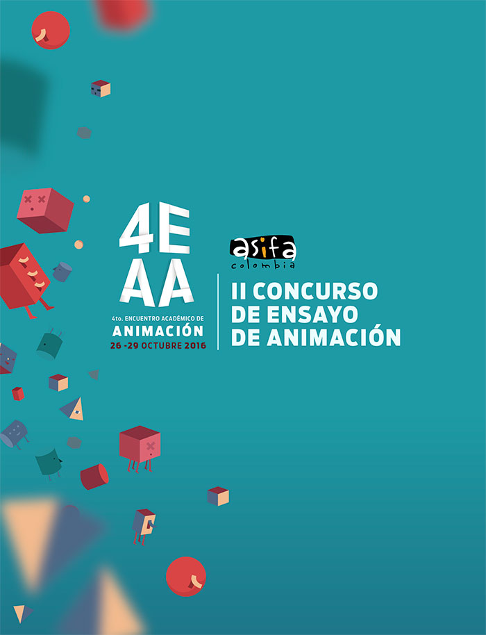 II Concurso de Ensayo de Animación ASIFA Colombia