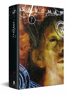 SANDMAN: Edición de Luxe Vol. 4