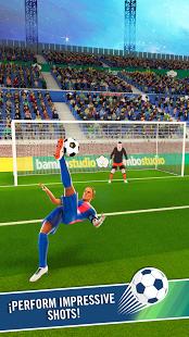 Dream Soccer Star MOD APK v1.6 Terbaru