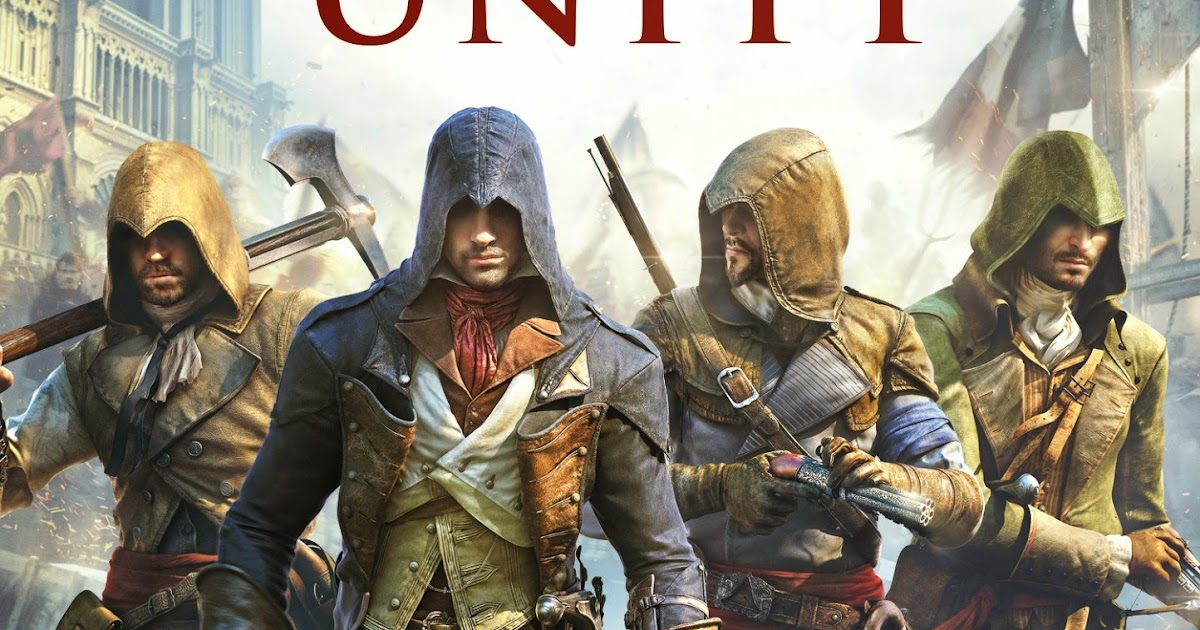Fix PC Games: Assassin's Creed Unity Rogue Graphics and ...