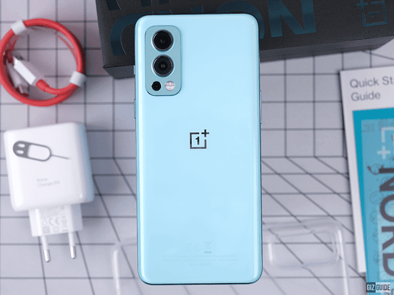 OnePlus Nord 2 Review - Impressive 5G phone at a mid-range price, no questions asked