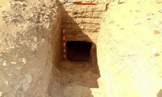 Two Late Period tombs discovered in Aswan
