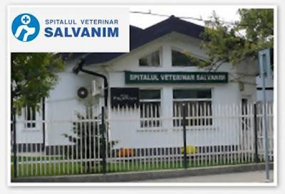 pareri spital veterinar salvanim iasi program non stop