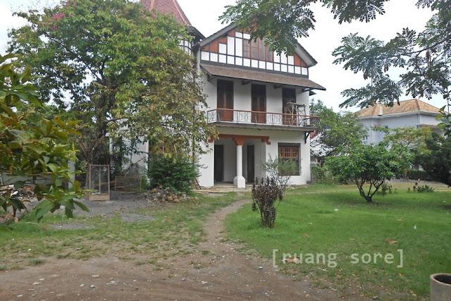 Rumah Antik