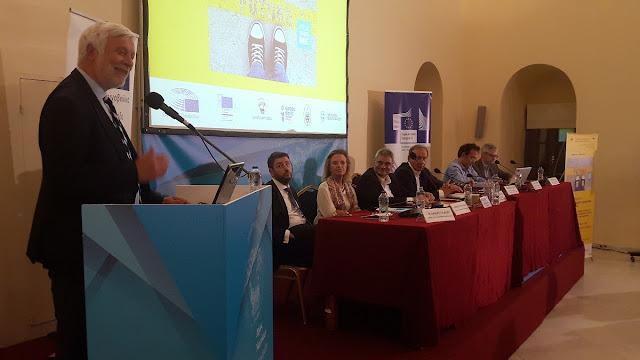 Π. Τατούλης: Οι Περιφέρειες είναι το μέλλον της Ευρώπης