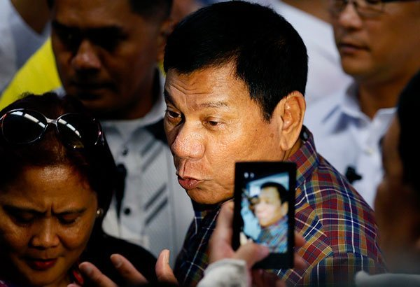 Duterte Is More Focused On Philippines Rather Than Having A Good Reputation!
