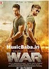 'War Theme' song - War movie 2019 mp3 Song free Download