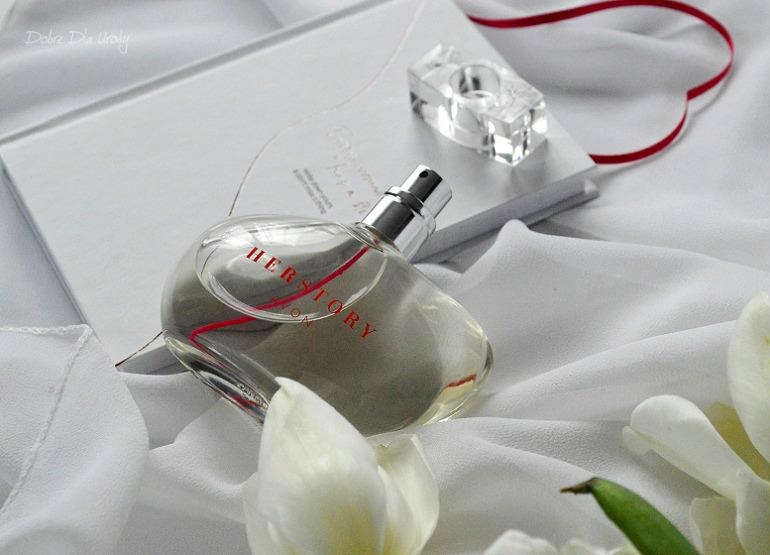 Woda perfumowana Avon HERSTORY - recenzja