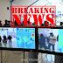 Breaking News மற்றும் ஓர் இலங்கையருக்கு கொரோனா
