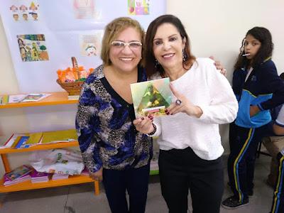 E.M. Iracema Pamplona Chiesse