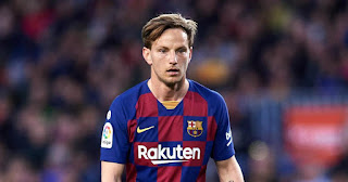 Rakitic close to completing Sevilla return with huge pay cut expected