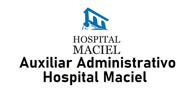 AUXILIAR ADMINISTRATIVO - Registro de Aspirantes - ASSE - Hospital Maciel