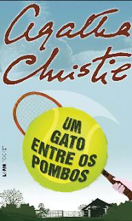 Um Gato entre os Pombos - Agatha Christie