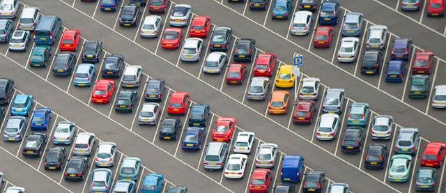 Contrato de aparcamiento de vehiculos y Derecho civil