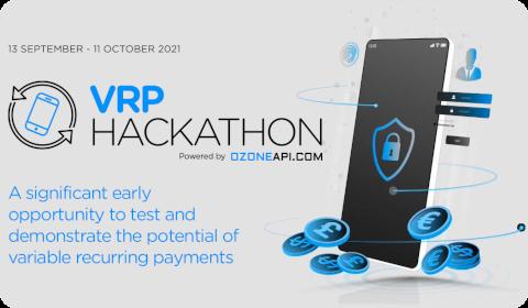 Accueil VRP Hackathon