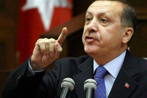 Donald Trump Jadikan Al-Quds Ibu Kota Israel, Begini Komentar Tegas Erdogan