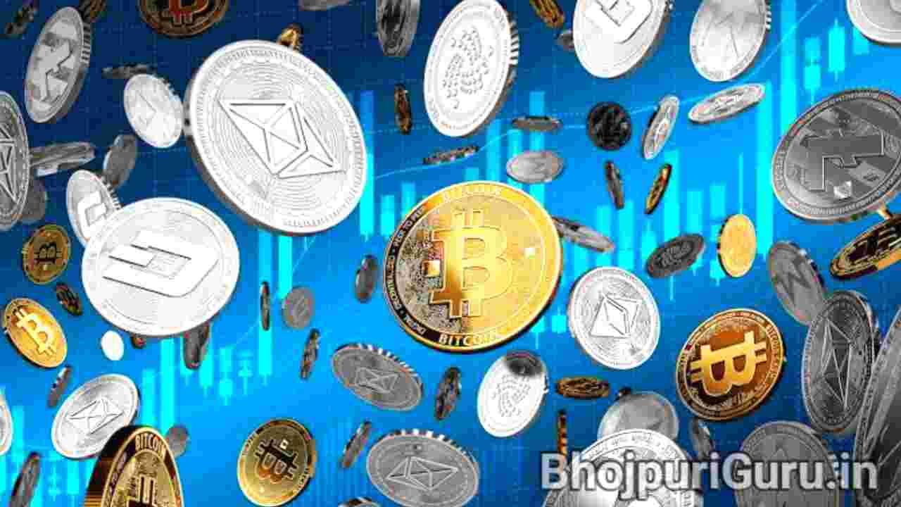 Top 10 Today Cryptocurreny Price in india Bitcoin, Ethereum, Binance Coin - Bhojpuri Guru