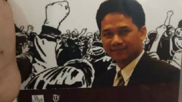 Sanggah Tulisan Mahfud MD, Prof Suteki: Sing Kepenak Dienggo, Sing Ora Kepenak Ditinggal