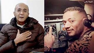 الفنان المصري محمد رمضان : لن أغني في مصر بعد اليوم