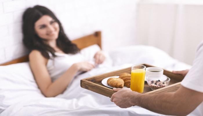 Bahaya Tidur Setelah Makan yang Sering Dilakukan
