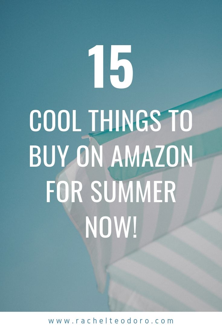 summer on amazon for family