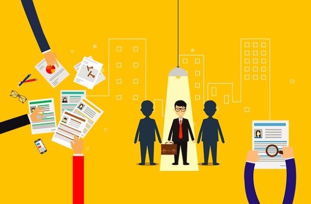Website Untuk Membuat CV Online dengan Mudah dan Cepat Terbaru 2020