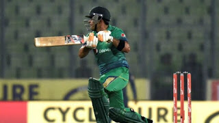 Pakistan vs Sri Lanka 10th Match Asia Cup T20 2016 Highlights