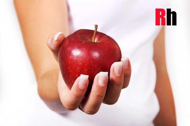 فوائد التفاح للجسم والبشره