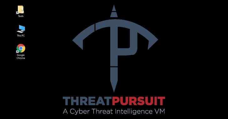 ThreatPursuit Virtual Machine