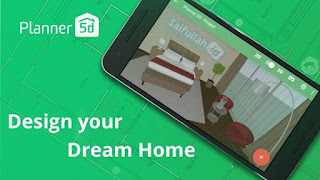 Planner 5D Mod Apk v1.23.14 (Premium, Unlocked All Items) Home